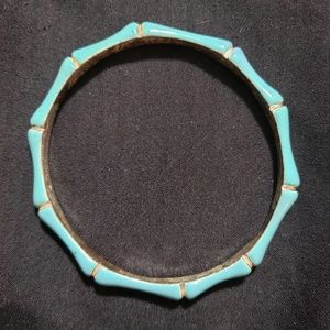 Turquoise Single Bangle